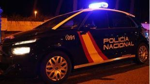 Detenidas dos personas por apuñalar a un joven en Vallecas
