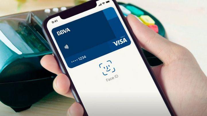 La app de BBVA permitirá añadir los 'tickets' de compra para gestionar mejor el gasto