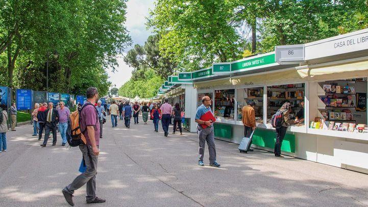 La Feria del Libro de 2021 podría retrasarse a septiembre por la Covid