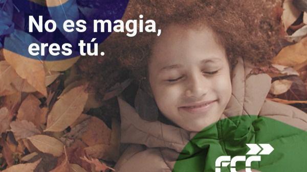 El Grupo FCC estrena su nuevo vídeo corporativo 'No es magia, eres tú'