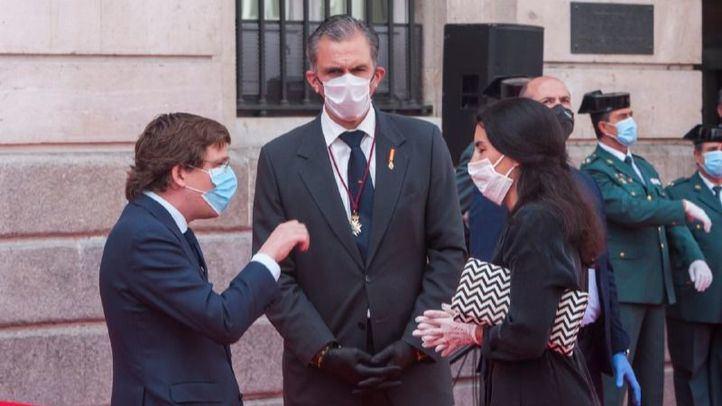 Madrid, a un paso de sus primeros Presupuestos pactados con Vox