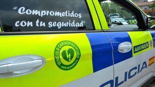 Detenido un hombre en Alcorcón como presunto autor de un delito de violencia de género