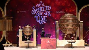 Sorteo Extraordinario de la Lotería de Navidad 2020