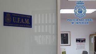 Unidad de Atención a la Familia y la Mujer (UFAM)