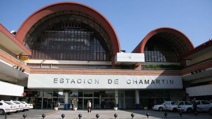 El Gobierno incluye en el nombre de la estación de Chamartín el de Clara Campoamor