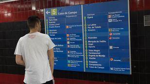 Arrancados los trámites para prolongar la línea 5 de Metro