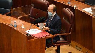La Comunidad saldará con 259 millones de euros las deudas que tiene con las universidades públicas de la región