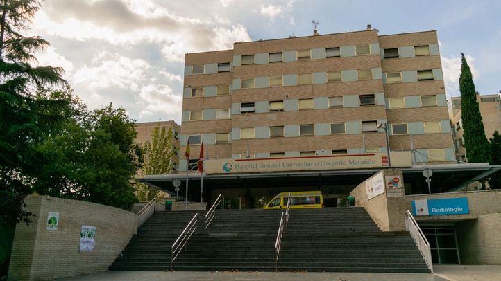 Madrid registra 2.621 casos nuevos y 16 fallecidos