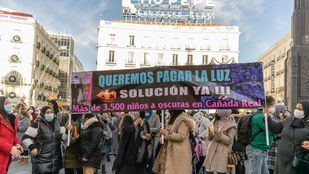 El Pleno tumba la propuesta de Más Madrid de distribuir generadores en la Cañada
