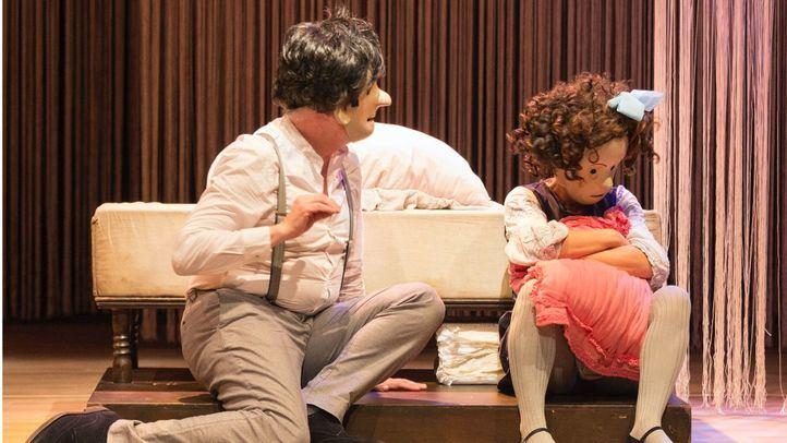 Las marionetas vuelven al teatro Fernán Gómez