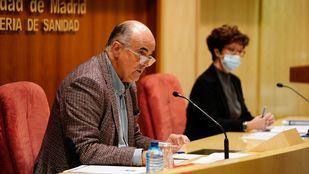 La vacunación comienza este domingo en Madrid con 1.200 dosis