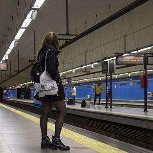 Modificación de los horarios y refuerzo en el transporte público