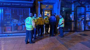 Un hombre fue asesinado en la calle Santa Engracia en diciembre