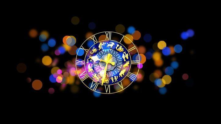 Así comienzan la semana los signos del zodiaco