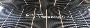 El Hospital Isabel Zendal habilitará suites a partir del 1 de febrero