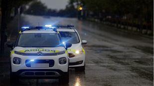Desalojadas 17 personas que celebraban una fiesta en Alcorcón