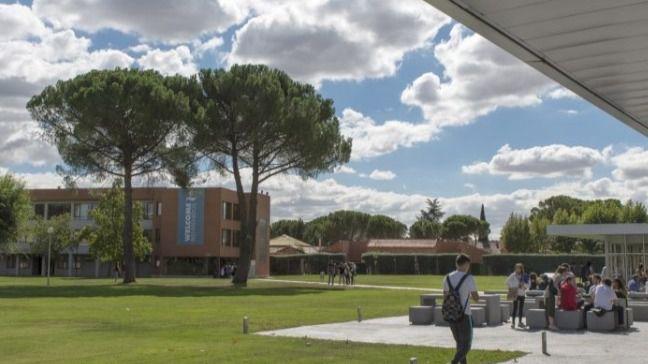 La UCJC, comprometida con la seguridad de sus estudiantes
