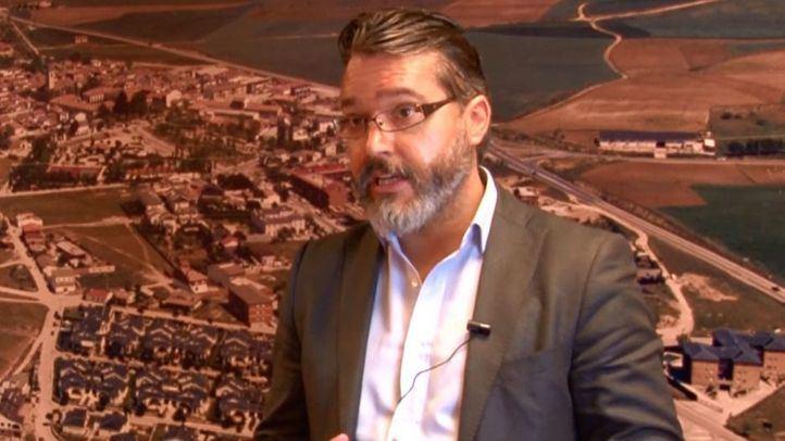 Dos años de cárcel para el exalcalde de Brunete por cohecho