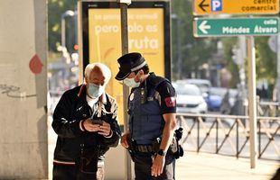 Madrid no prevé anunciar este sábado nuevas restricciones en zonas básicas de salud