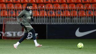 Diego Costa abandona el Atlético de Madrid