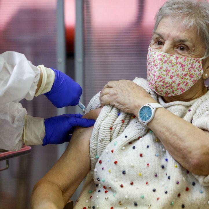 Así es el plan de vacunación contra el coronavirus