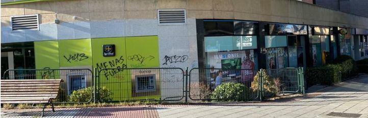 Los vecinos de Pinar de Chamartín temen salir a la calle por el incremento de la delincuencia