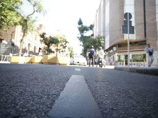 Madrid peatonaliza hasta el 4 de enero varias calles