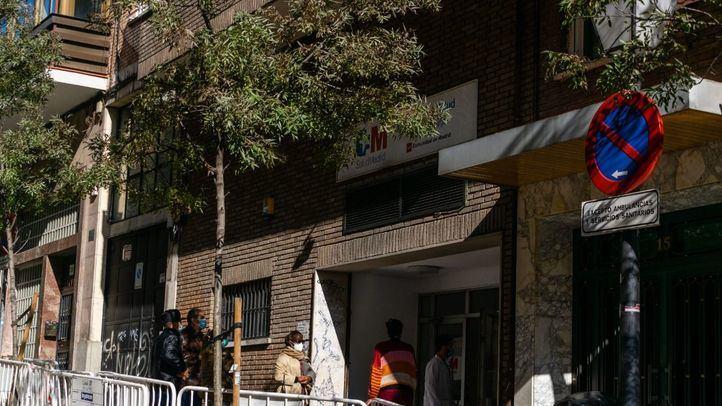 Detenido el presunto autor de un apuñalamiento en la calle Cáceres el 28 de diciembre