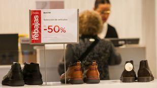 Las rebajas generarán en Madrid 23.700 contrataciones