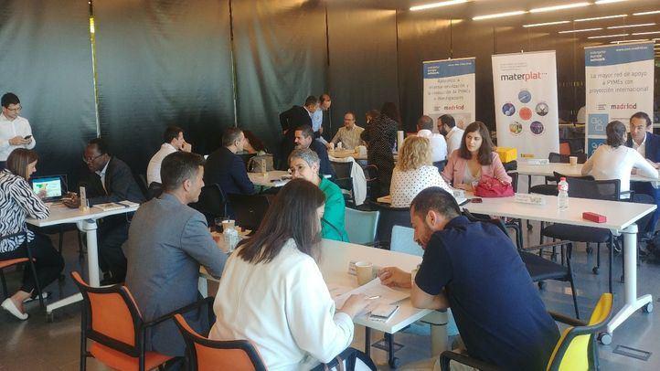 Primera edición del Start-up Brokerage Event de Materiales en Salud y Alimentación