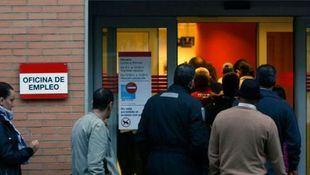 El paro aumentó en diciembre pese a ser un mes bueno para el empleo: 36.825 desempleados más