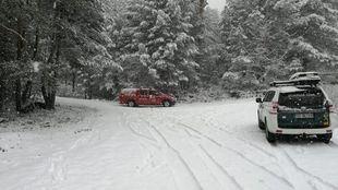 Madrid activará el nivel 1 del Plan de Inclemencias Invernales ante la previsión de nevadas