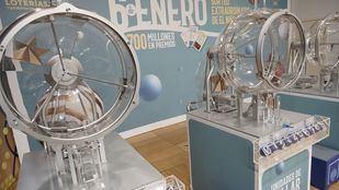 Getafe, Parla y Madrid capital, entre las agraciadas con el 19.570, primer premio de 'El Niño'