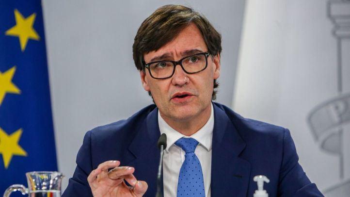España recibirá la vacuna de Moderna en los