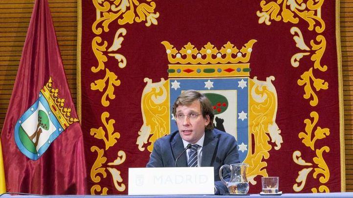 El Ayuntamiento de Madrid ofrece espacios para acoger a familias de la Cañada