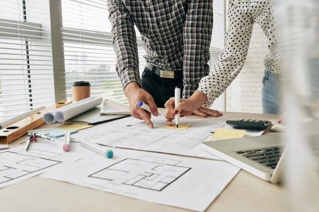 ¿Por qué es importante un estudio de arquitectura en los proyectos de construcción?