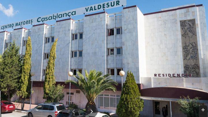 La residencia que se saltó el protocolo de vacunación se enfrenta a una sanción de entre 3.000 y 15.000 euros