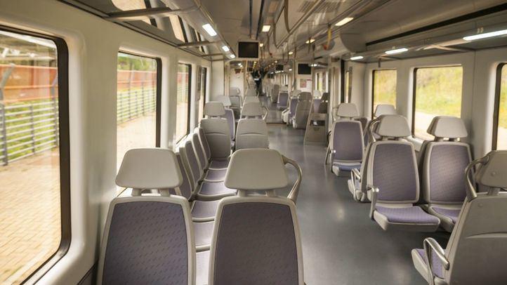 Renfe suspende todos los servicios ferroviarios con origen y destino Madrid