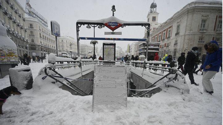 Metro volverá a abrir toda la noche para garantizar la movilidad