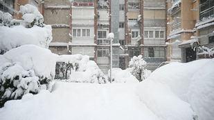 Así puede evitar daños en casa y en el coche por la nieve