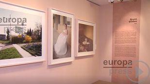 Exposición Magnum