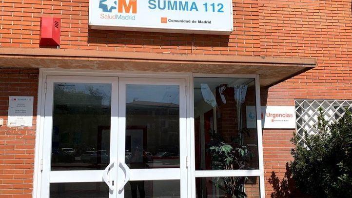 Madrid lanza un Plan de Contingencia para la Atención Primaria ante el temporal