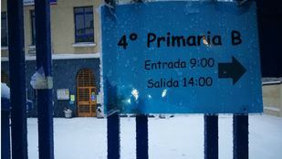 La Comunidad de Madrid estudia atrasar la vuelta a la actividad escolar