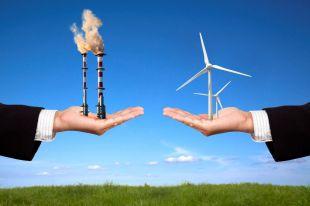 Un futuro con energía limpia