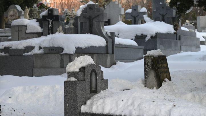 La complicada situación de Madrid condiciona la actividad de la Funeraria Municipal