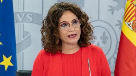 El Gobierno decidirá si considerar a Madrid 'zona catastrófica'
