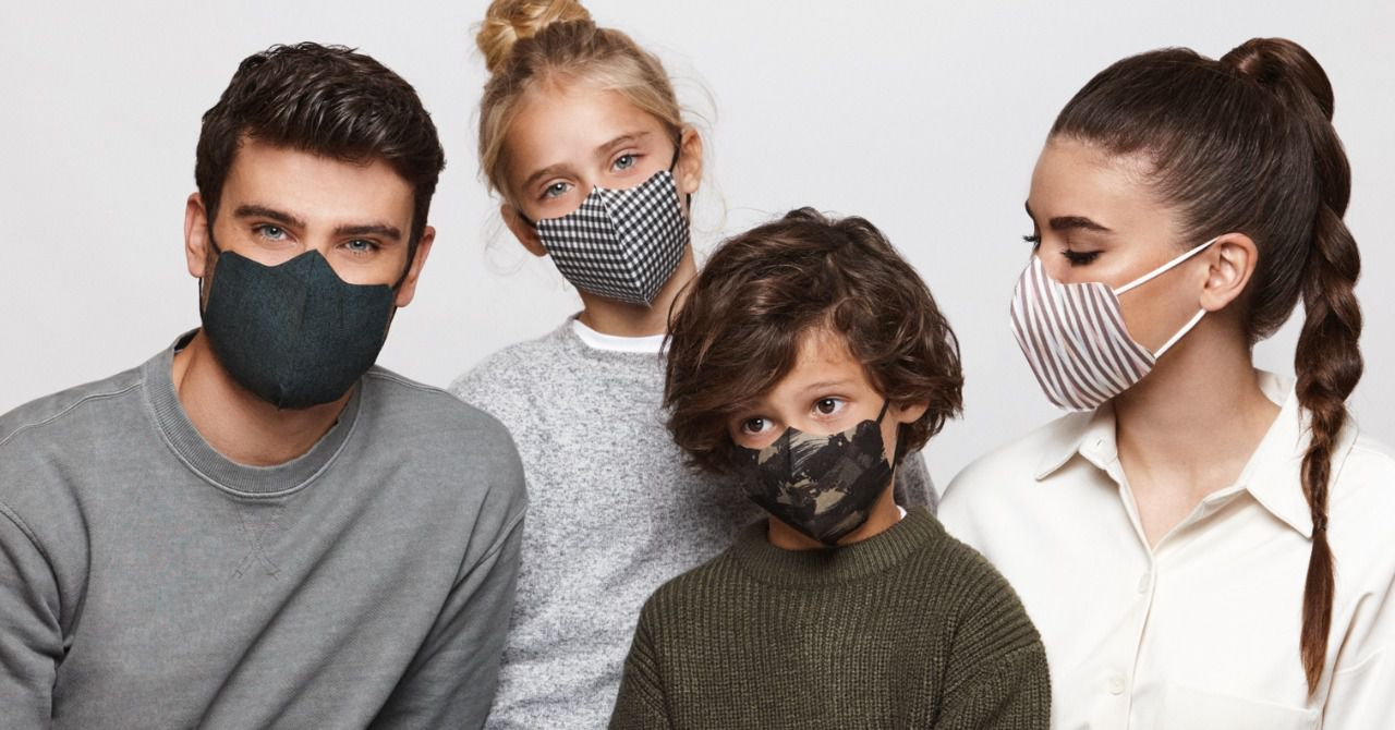 Junto a la vacuna del Covid 19, La mascarilla Ecodry ayudará a detener la pandemia