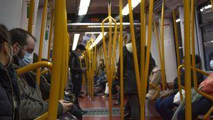 La víctima de insultos racistas en Metro presenta denuncia tras conocer que su agresor fue detenido
