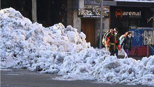 Ayuntamientos del PSOE se unen a la petición para ser declarados zona catastrófica que ratifica hoy Madrid