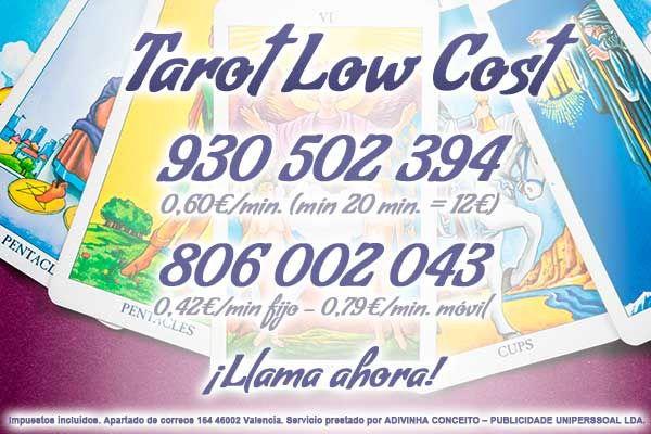 Tarot low cost – videntes asequibles y tarotistas a precios bajos
